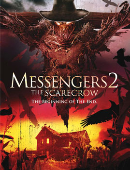 Messengers 2: The Scarecrow