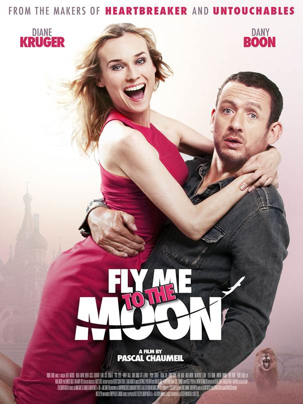 Fly Me to the Moon (Un Plan Parfait)