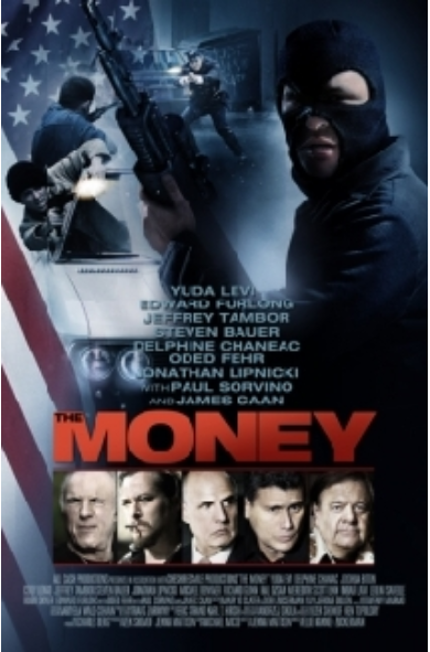 The Money (For the Love of Money)