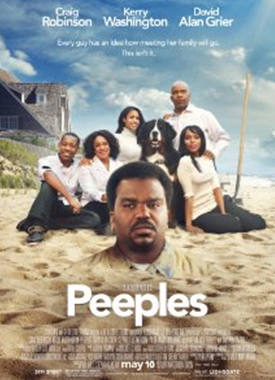 We The Peeples