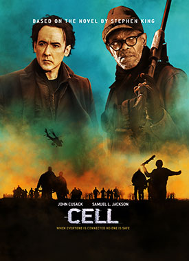 Cell Poster